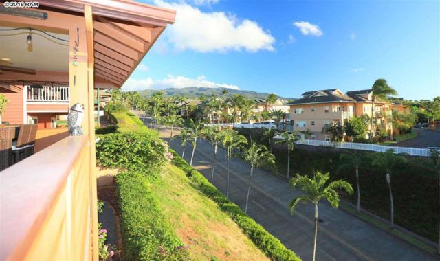 11 Palm Pl, Lahaina, HI 96761 (MLS #380725) :: Coldwell Banker Island Properties