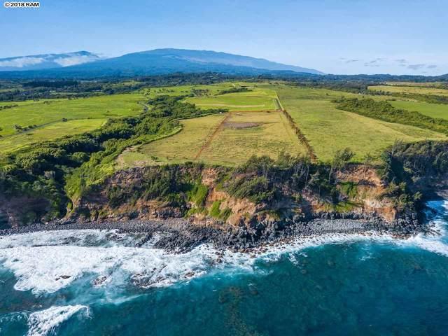 300 Kai Poi Pl, Haiku, HI 96708 (MLS #380763) :: Maui Estates Group