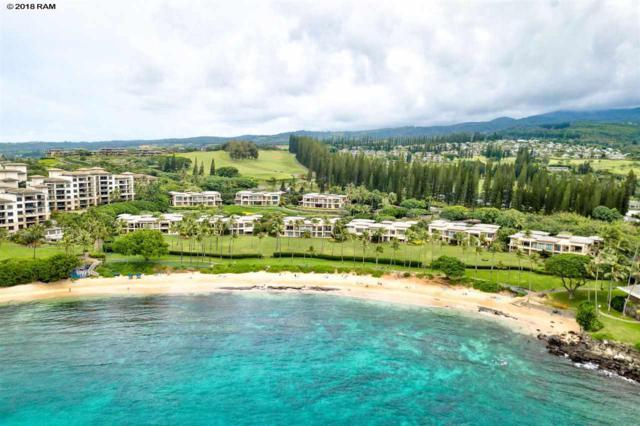 31 Coconut Grove Ln #31, Lahaina, HI 96761 (MLS #380839) :: Maui Estates Group