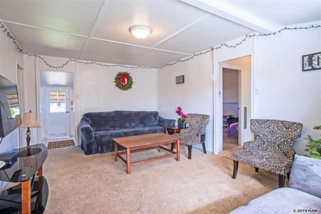 172 Ikea Pl A, Pukalani, HI 96768 (MLS #381172) :: Maui Estates Group