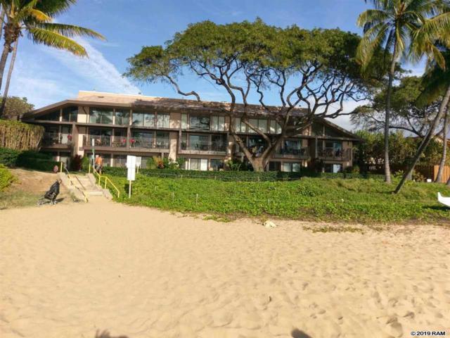 2230 S Kihei Rd #5, Kihei, HI 96753 (MLS #381301) :: Coldwell Banker Island Properties