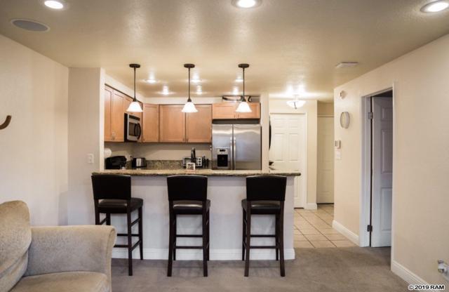 2747 S Kihei Rd C008, Kihei, HI 96753 (MLS #381351) :: Elite Pacific Properties LLC