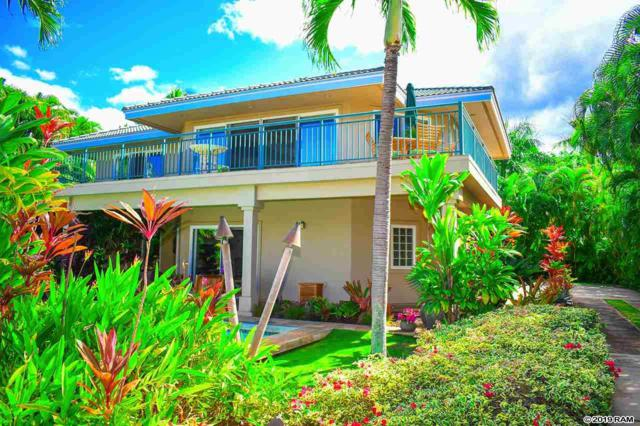 3364 W Lani Ikena Way, Kihei, HI 96753 (MLS #381361) :: Maui Estates Group