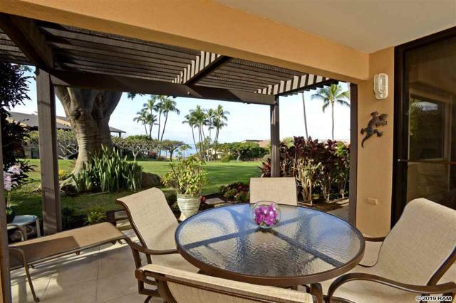 3300 Wailea Alanui Dr 34C, Kihei, HI 96753 (MLS #381379) :: Maui Estates Group