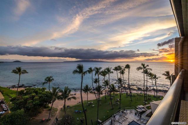2960 S Kihei Rd #811, Kihei, HI 96753 (MLS #381607) :: Maui Estates Group
