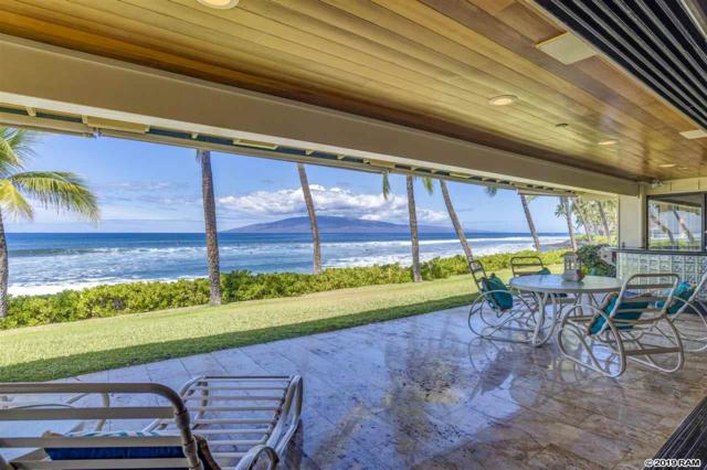 136 Pualei Dr 136 3-4, Lahaina, HI 96761 (MLS #381637) :: Elite Pacific Properties LLC