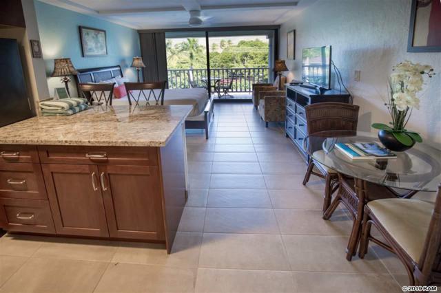 475 Front St #308, Lahaina, HI 96761 (MLS #381676) :: Elite Pacific Properties LLC