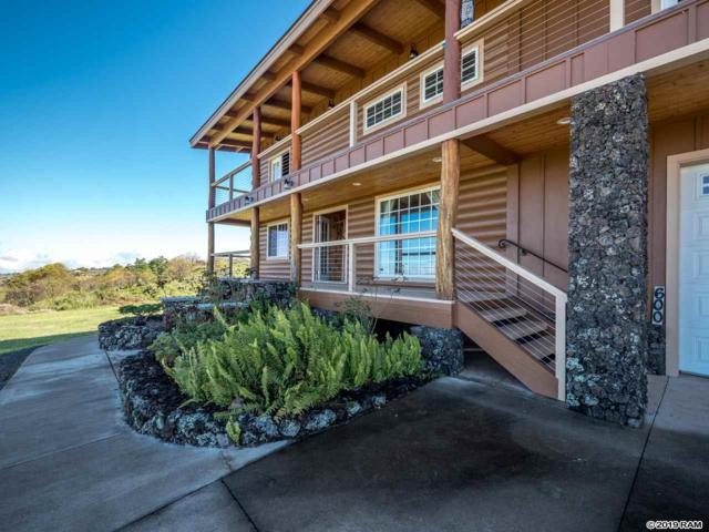 600 Calasa Rd, Kula, HI 96790 (MLS #381873) :: Elite Pacific Properties LLC