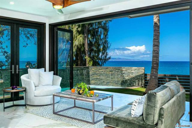 2192 Iliili Rd Orchid 3, Kihei, HI 96753 (MLS #382092) :: Elite Pacific Properties LLC
