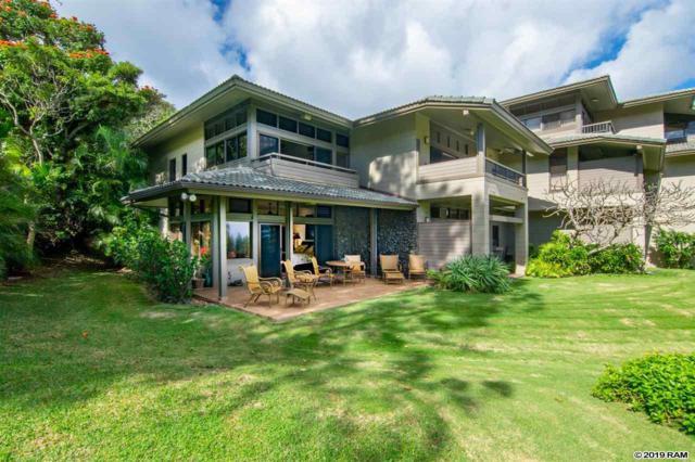 100 Ridge Rd #715, Lahaina, HI 96761 (MLS #382229) :: Maui Estates Group