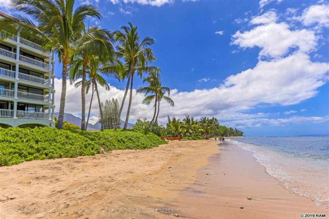 475 Front St #121, Lahaina, HI 96761 (MLS #382240) :: Maui Estates Group