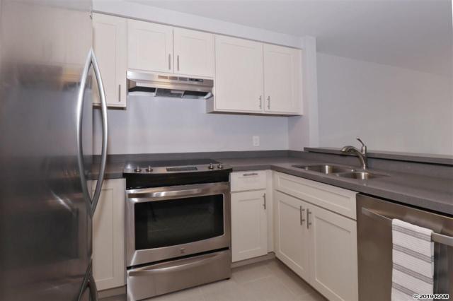 2747 S Kihei Rd J101, Kihei, HI 96753 (MLS #382447) :: Elite Pacific Properties LLC