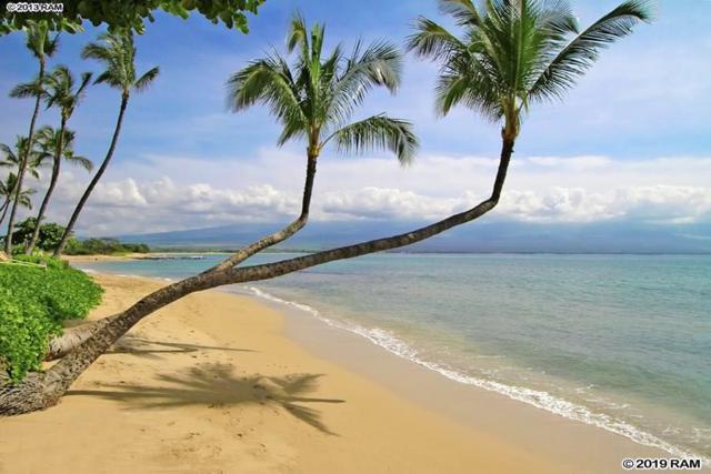 250 Hauoli St #313, Wailuku, HI 96793 (MLS #382491) :: Maui Estates Group