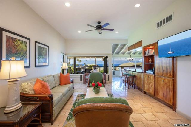 500 Bay Dr 11B2, Lahaina, HI 96761 (MLS #382543) :: Elite Pacific Properties LLC