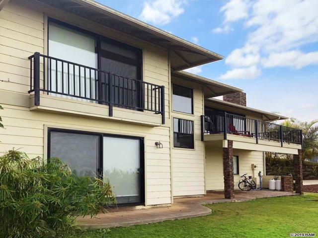 174 Kulamanu Cir, Kula, HI 96790 (MLS #382657) :: Maui Estates Group