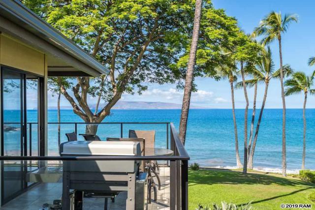 3600 Wailea Alanui Dr #1002, Kihei, HI 96753 (MLS #382709) :: Maui Estates Group