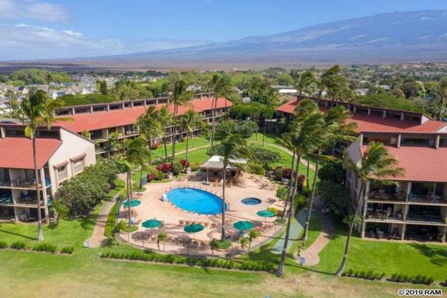 940 S Kihei Rd D305, Kihei, HI 96753 (MLS #382945) :: Maui Estates Group
