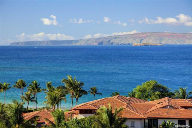 3800 Wailea Alanui Blvd #510, Kihei, HI 96753 (MLS #383099) :: Elite Pacific Properties LLC