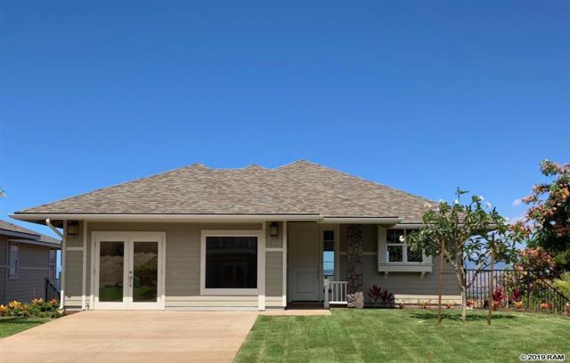 224 Pua'ehu St Lot 42, Wailuku, HI 96793 (MLS #383291) :: Elite Pacific Properties LLC