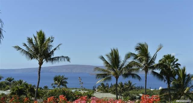 3981 Wailea Ekolu Pl, Kihei, HI 96753 (MLS #383399) :: Maui Lifestyle Real Estate