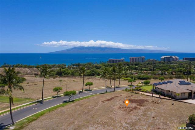 377 Anapuni Loop #38, Lahaina, HI 96761 (MLS #383553) :: Maui Estates Group