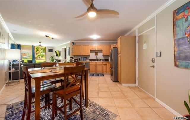 938 S Kihei Rd #101, Kihei, HI 96753 (MLS #383628) :: Maui Estates Group