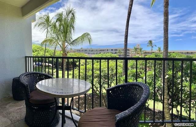 2531 S Kihei Rd C412, Kihei, HI 96753 (MLS #383725) :: Maui Estates Group