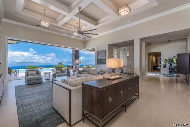 230 Keoawa St, Lahaina, HI 96761 (MLS #383805) :: Elite Pacific Properties LLC