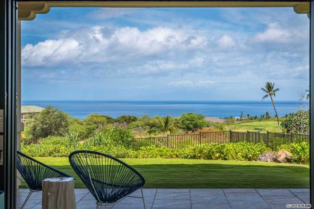 43 Wailea Gateway Pl 104 (13), Kihei, HI 96753 (MLS #383908) :: Maui Estates Group