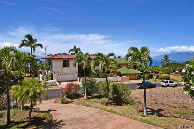 81 S Iwa Pl #60, Lahaina, HI 96761 (MLS #384150) :: Maui Estates Group