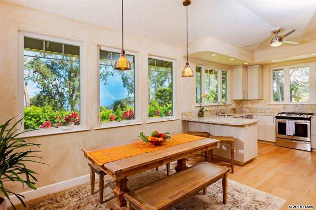 728 Olinda Rd B, Makawao, HI 96768 (MLS #384160) :: Maui Lifestyle Real Estate