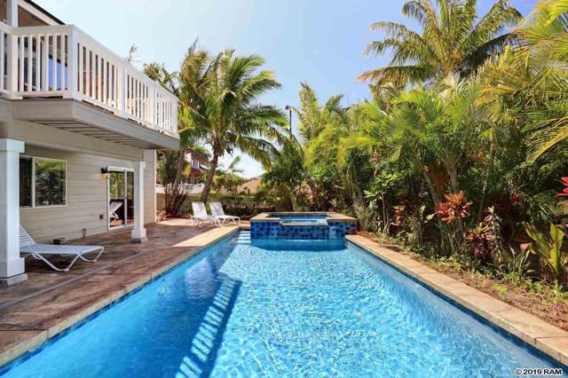 11 Poinciana Rd, Lahaina, HI 96761 (MLS #384269) :: Maui Estates Group