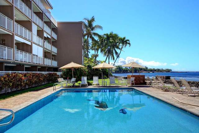 1403 Front St #502, Lahaina, HI 96761 (MLS #384270) :: Coldwell Banker Island Properties