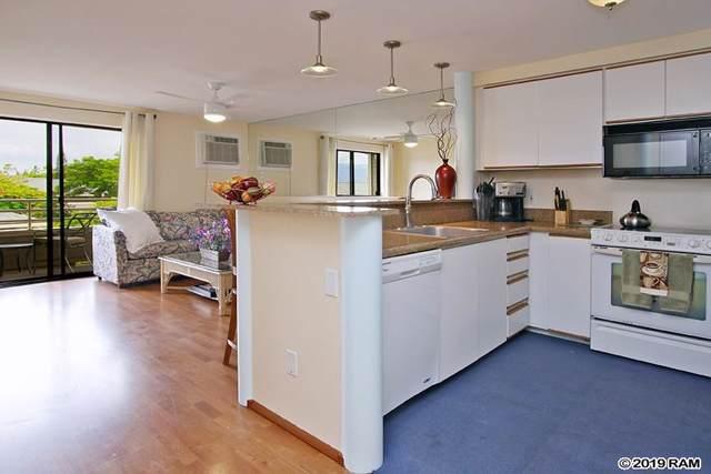 2747 S Kihei Rd I202, Kihei, HI 96753 (MLS #384587) :: Coldwell Banker Island Properties