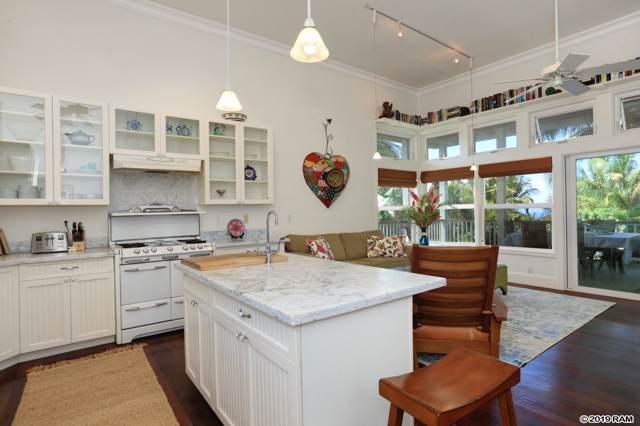 50 E Huapala St Unit B, Lahaina, HI 96761 (MLS #384693) :: Coldwell Banker Island Properties