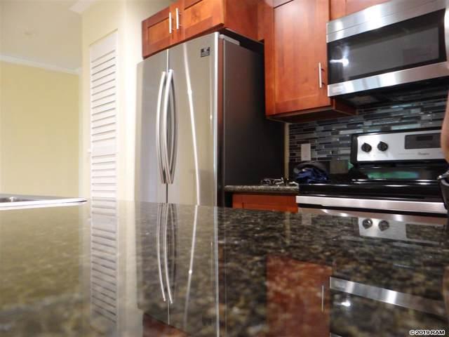 140 Uwapo Rd 4-202, Kihei, HI 96753 (MLS #384890) :: Elite Pacific Properties LLC