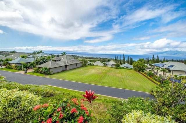 308 Cook Pine Dr, Lahaina, HI 96761 (MLS #385002) :: LUVA Real Estate