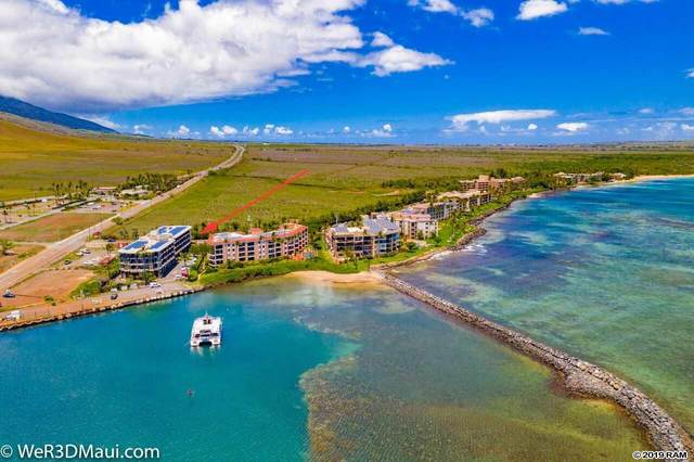 20 Hauoli St #305, Wailuku, HI 96793 (MLS #385132) :: Maui Estates Group
