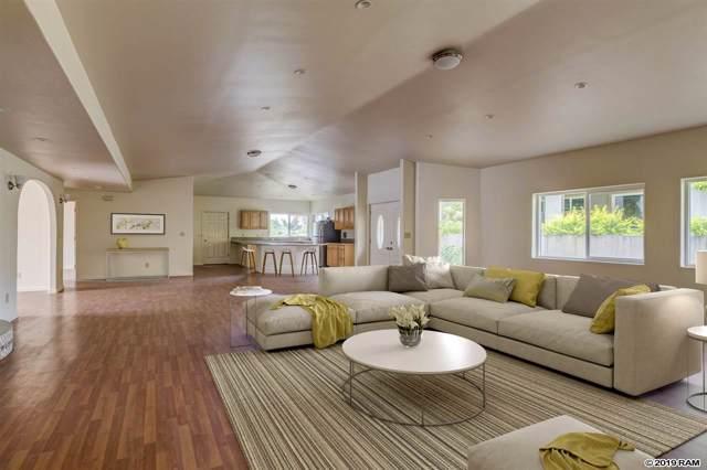 92 Keoneloa St, Wailuku, HI 96793 (MLS #385148) :: Elite Pacific Properties LLC
