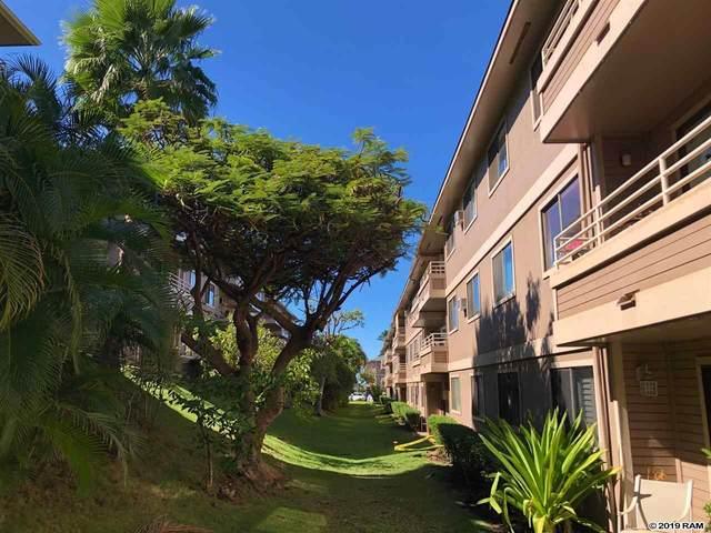 2747 S Kihei Rd E-101, Kihei, HI 96753 (MLS #385259) :: Elite Pacific Properties LLC