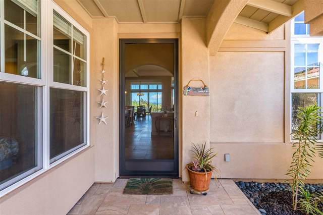 759 Halelea St #123, Kihei, HI 96753 (MLS #385300) :: Elite Pacific Properties LLC