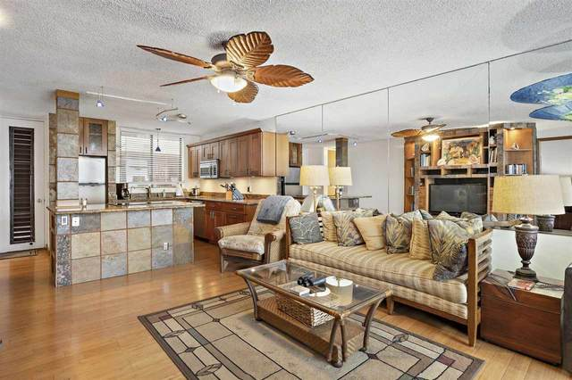 30 Hauoli St #309, Wailuku, HI 96793 (MLS #385384) :: 'Ohana Real Estate Team