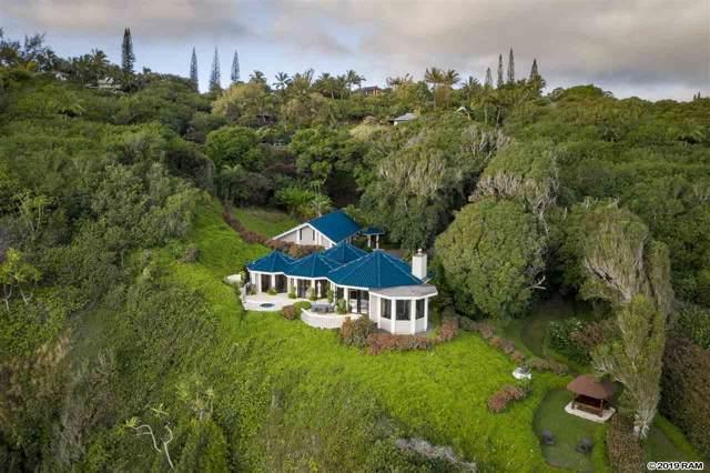668 Huelo Rd A, Haiku, HI 96708 (MLS #385429) :: Coldwell Banker Island Properties