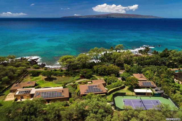 7155 Makena Rd, Kihei, HI 96753 (MLS #385444) :: Maui Estates Group