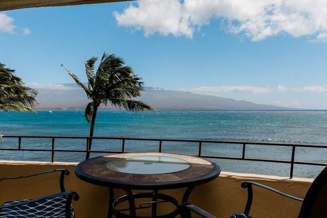 150 Hauoli St #410, Wailuku, HI 96793 (MLS #385951) :: Elite Pacific Properties LLC