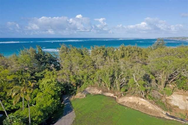 0 Nonohe Pl, Paia, HI 96779 (MLS #386262) :: Maui Estates Group
