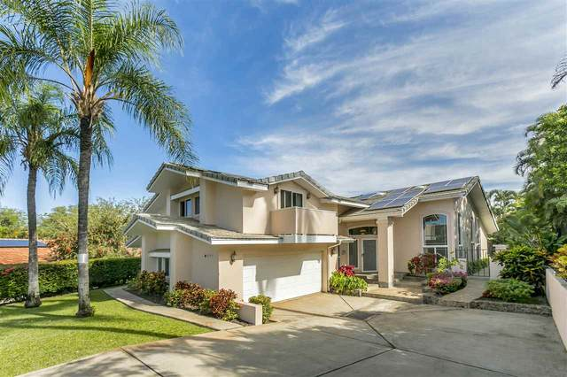 3095 Manu Hope Pl, Kihei, HI 96753 (MLS #386509) :: Maui Estates Group