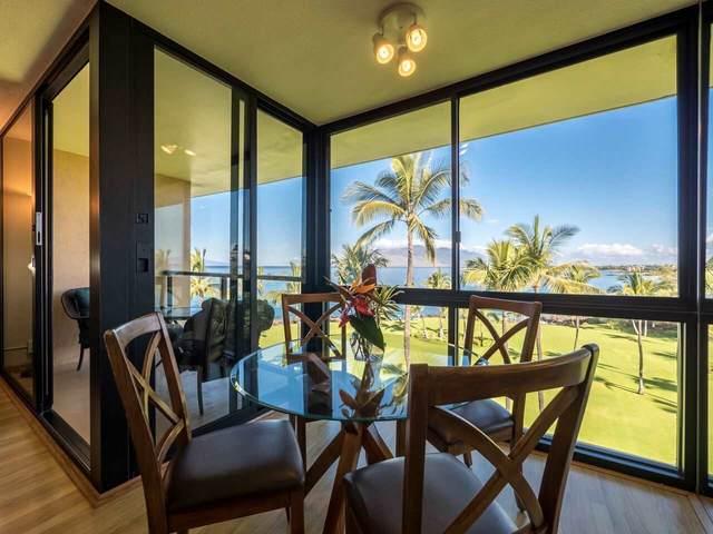 2936 S Kihei Rd #611, Kihei, HI 96753 (MLS #386523) :: Hawai'i Life