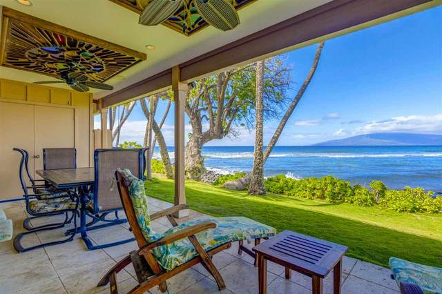 58 Pualoke Pl 58-1, Lahaina, HI 96761 (MLS #386546) :: Maui Estates Group