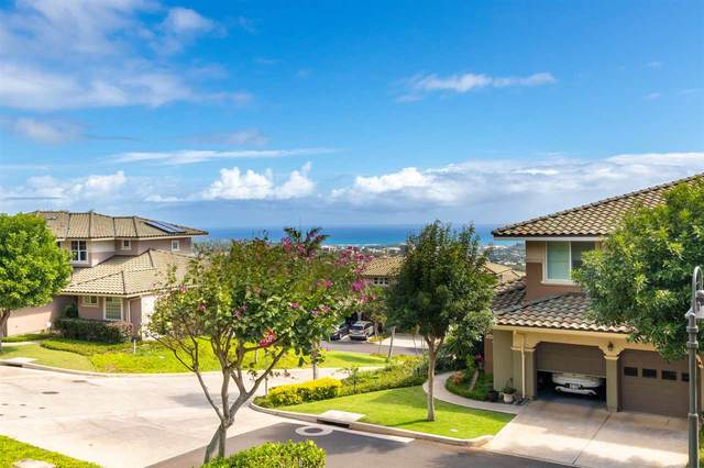29 Laukona St #2003, Wailuku, HI 96793 (MLS #386707) :: Elite Pacific Properties LLC